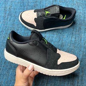NWOT Nike Air Jordan 1 Retro Low Slip Sneakers